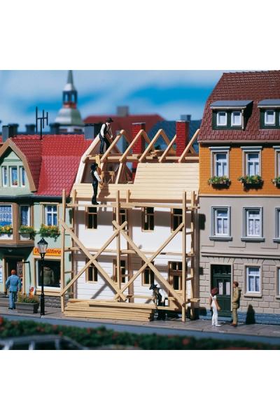 Auhagen 12270 Строящийся жилой дом Н0/ТТ