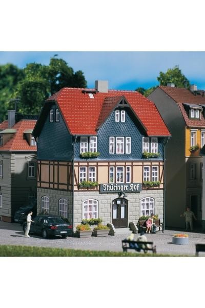 Auhagen 12271 Гостинница Thuringer Hof Н0/ТТ
