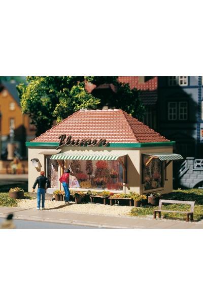 Auhagen 12349 Цветочный магазин Н0/ТТ