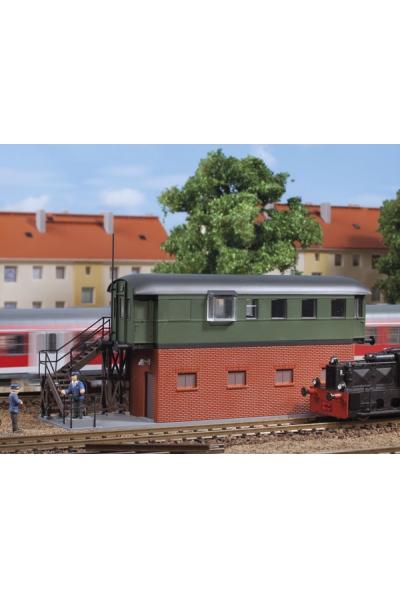 Auhagen 13339 Пост централизованного управления 128 x 34 x 52 mm 1/120