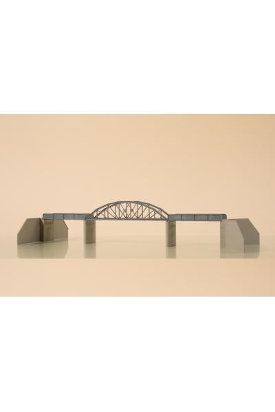 Auhagen 14483 Мост стальной N