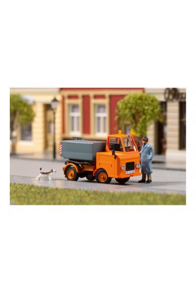 Auhagen 41657 Multicar M22 с баком H0