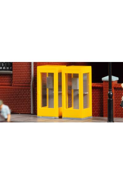 Auhagen 44652 Телефонные будки и почтовые ящики N