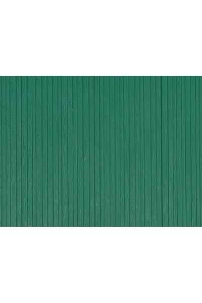 Auhagen 52419 Пластина доска (зелёная) 200 x 100мм Н0/ТТ