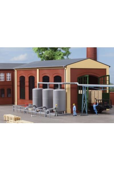 Auhagen 80111 Расширение фабрики 28 x 28 x 50 mm 1/87