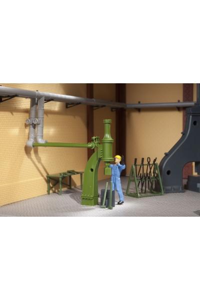 Auhagen 80112 Расширение фабрики 15 x 6 x 36 mm 1/87