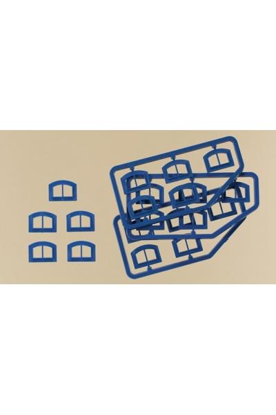 Auhagen 80218 Набор оконных рам 1/87