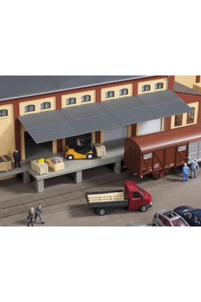 Auhagen 80254 Расширение фабрики  1/87