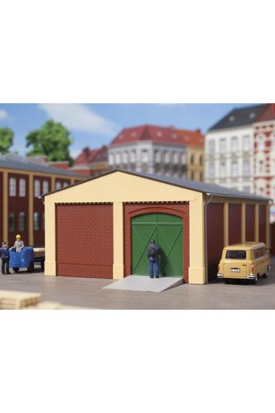 Auhagen 80407 Расширение фабрики  1/87