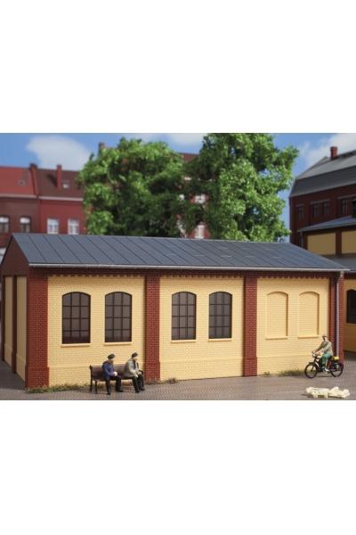 Auhagen 80615 Расширение фабрики 46 x 49 mm 1/87