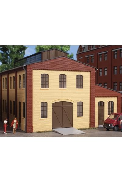 Auhagen 80618 Расширение фабрики 94 x 86 mm 1/87