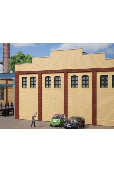 Auhagen 80621 Расширение фабрики 48 x 86 mm 1/87