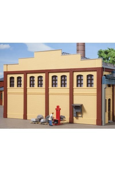 Auhagen 80622 Расширение фабрики 49 x 86 mm 1/87