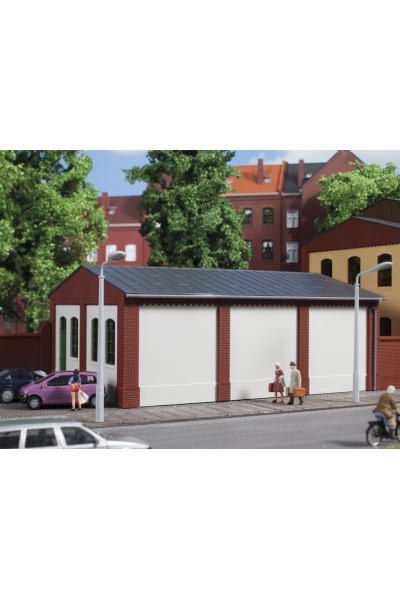Auhagen 80717 Расширение фабрики 48 x 49 mm 1/87