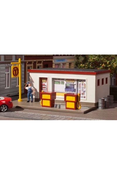 Auhagen 99053 Автозаправочная станция H0