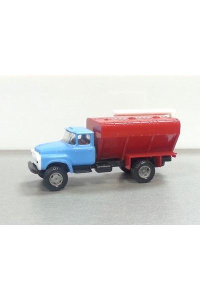 Auto 120004 Автомобиль ЗиЛ 130 бункер для зерна эпоха IV-V 1/120