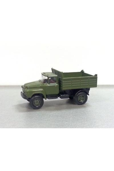 Auto 120009 Автомобиль ЗиЛ 130 самосвал армейский эпоха IV-V 1/120