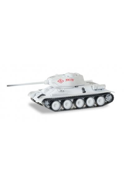 Auto 145769 Танк Т-34/85 Лембиту зима 1/87