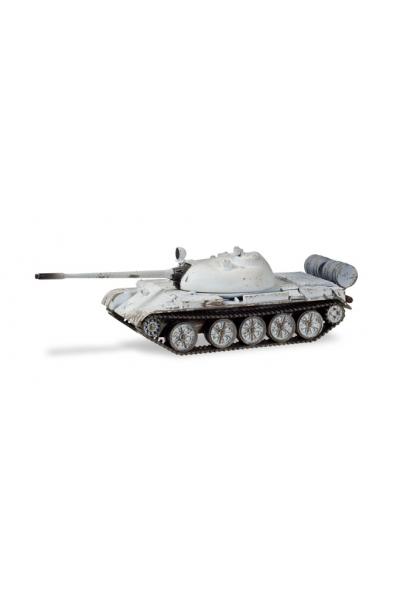 Auto 146311 Танк Т-54 зима 1/87