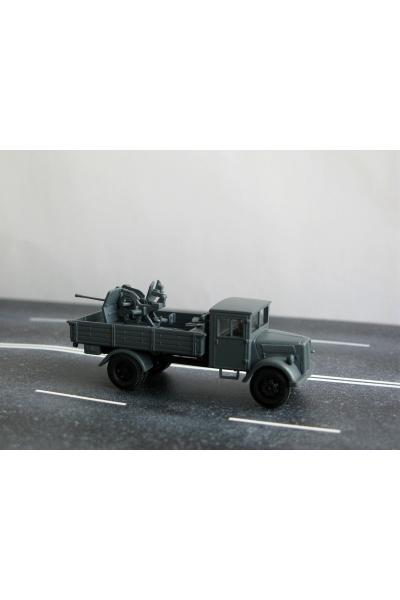 Auto 221051 Автомобиль WW II 1/87