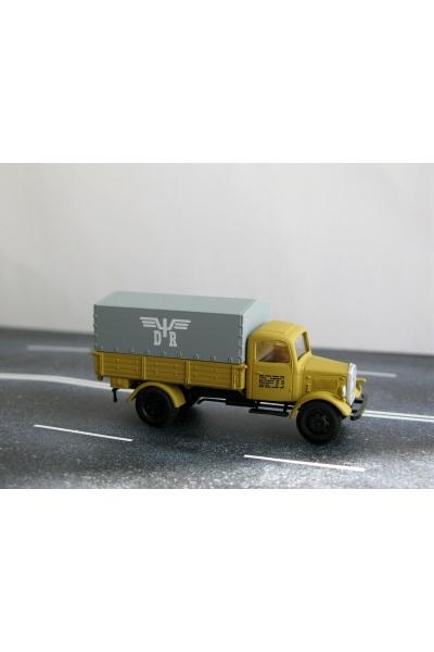 Auto 221070 Автомобиль WW II 1/87