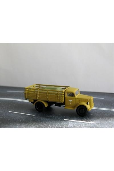 Auto 221071 Автомобиль WW II 1/87