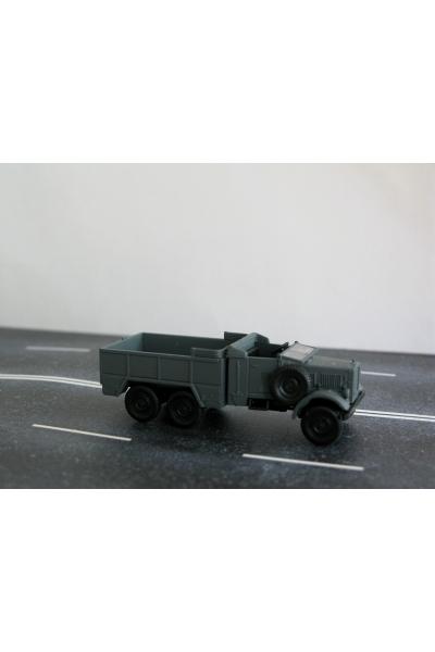 Auto 221074 Автомобиль WW II 1/87
