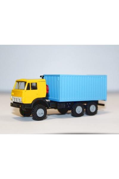 Auto 223009 Автомобиль с контейнером 1/87