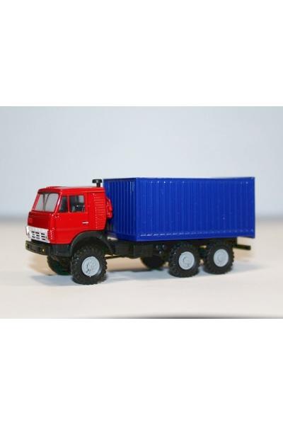 Auto 223016 Автомобиль с контейнером 1/87