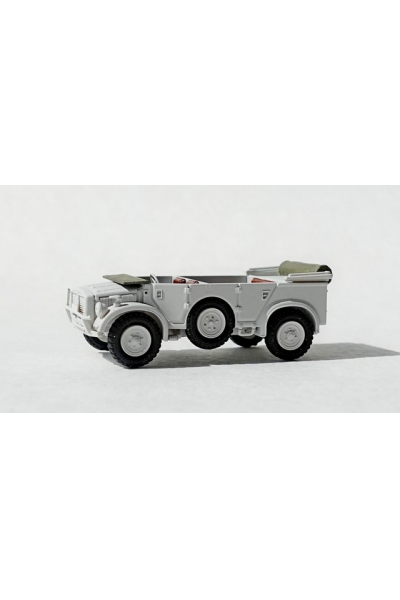 Auto 254014 Бронеавтомобиль Horch 108 1/87