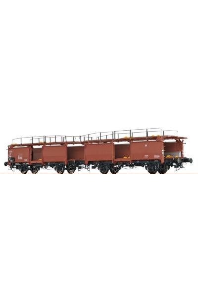 Brawa 37055 Автовоз Laae 540 DB IV 1/45