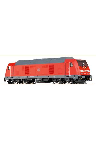 Brawa 42900 Тепловоз TRAXX BR 245 DB AG Epoche VI 1/87