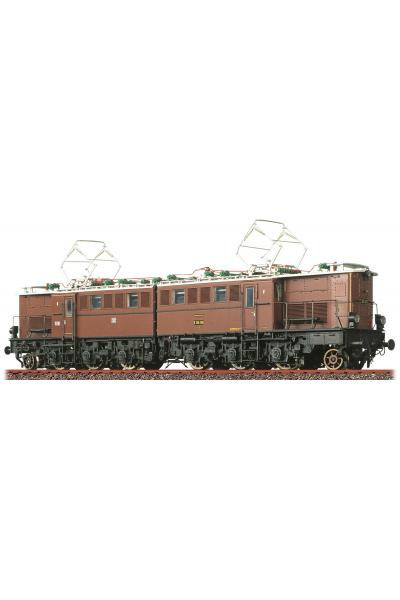 Brawa 43166 Электровоз E95 DRG Epoche II 1/87