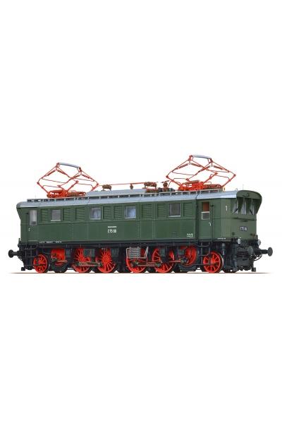 Brawa 43218 Электровоз E 75 66 DB ЗВУК DCC Epoche III 1/87