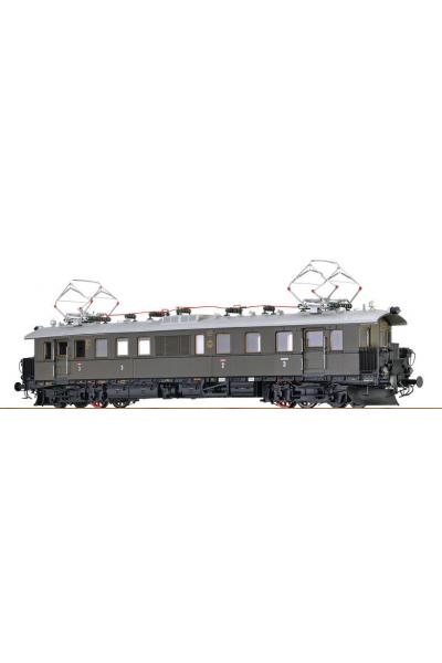 Brawa 44146 Электропоезд 1017 Rubezahl DRG Epoche II 1/87