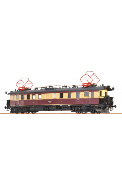 Brawa 44150 Электропоезд ET 89 Rubezahl DRG Epoche II 1/87