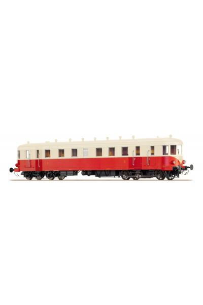 Brawa 44362 Дизельпоезд VT137 SNCF Epoche III 1/87