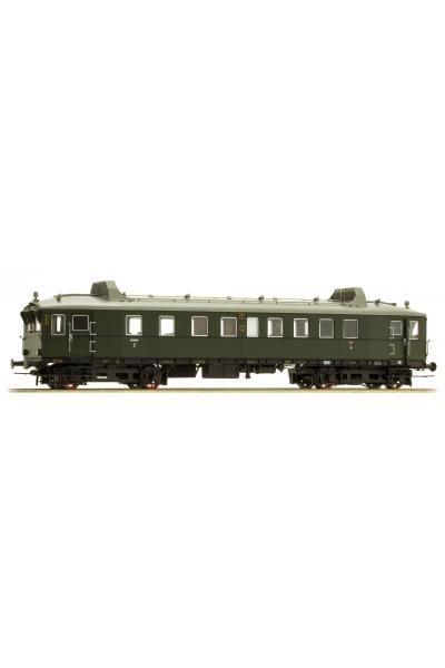 Brawa 44402 Дизельпоезд VT 762 Звук DCC DRG Epoche II 1/87