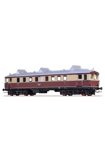 Brawa 44416 Дизельпоезд VT66.9 DRG Epoche II 1/87