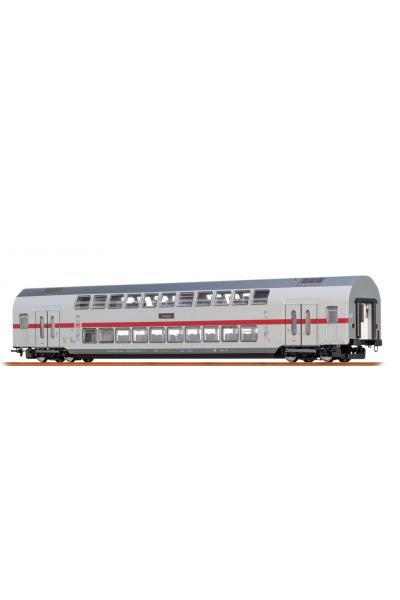 Brawa 44508 Вагон пассажирский TWINDEXX Vario 1кл IC DB AG Epoche VI 1/87