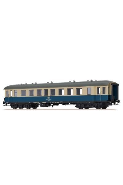 Brawa 46171 Вагон пассажирский WGye 831.1 50 80 89-53 705-6 DB Epoche IV 1/87
