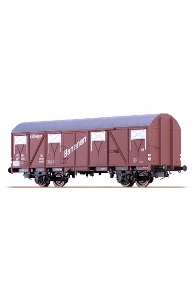 Brawa 47252 Вагон Tnoms59 DB Epoche III 1/87