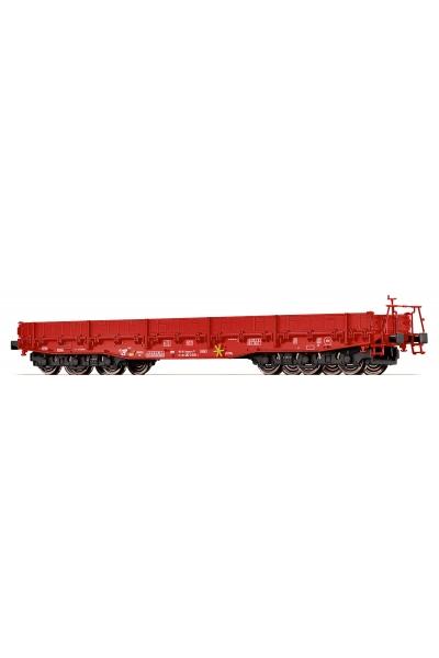 Brawa 47501 Вагон платформа Samm-u 453 DB AG Epoche V 1/87
