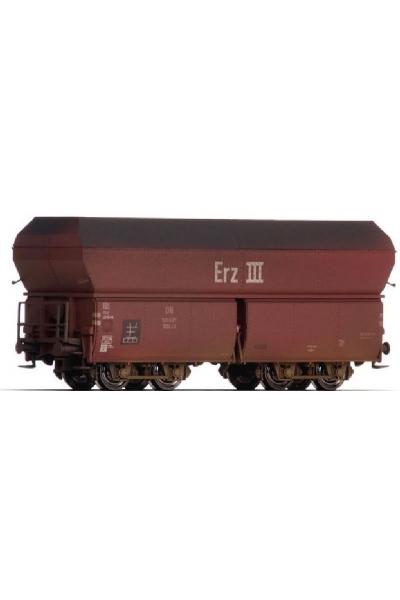 Brawa 47565 Вагон для перевозки  OOtz 23 DB Epoche III 1/87