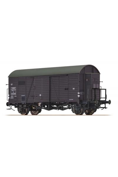 Brawa 47953 Вагон Kr SNCF/ EUROP Epoche III 1/87