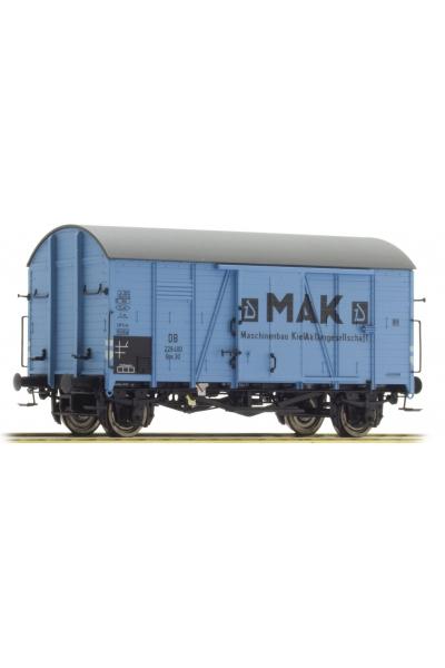 Brawa 47971 Вагон Gms 30 MaK DB Epoche III 1/87