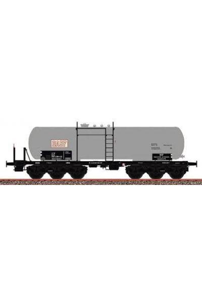 Brawa 48543 Цистерна ZZd [P] DB Epoche IV 1/87