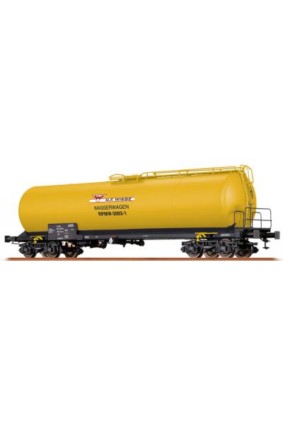Brawa 48774 Цистерна для воды Zas Wiebe Epoche VI 1/87