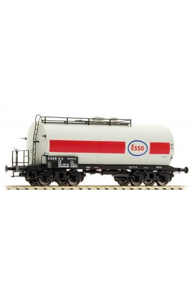 Brawa 48902 Вагон цистерна Uerdingen Esso DB Epoche IV 1/87
