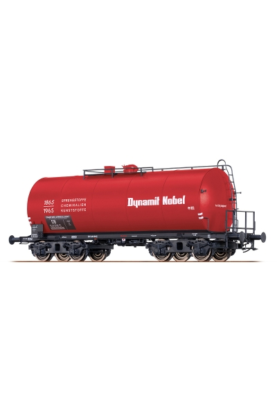 Brawa 48914 Цистерна ZZ Dynamit Nobel DB Epoche III 1/87
